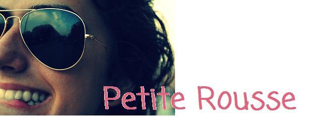 Petite Rousse