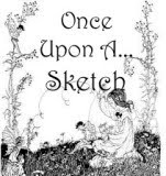 Once Upon A Sketch Challenge