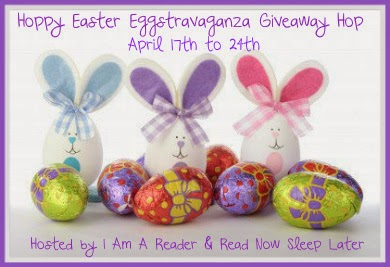Easter Amazon Gift Card and Book Giveaway