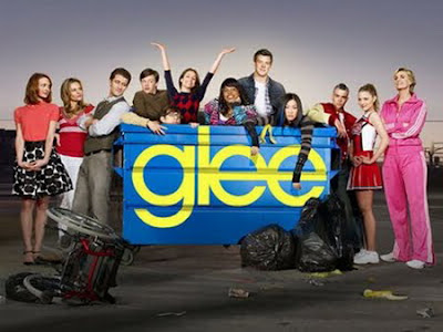 Glee - Cool Lyrics