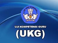 Latihan Soal UKG Online 2012