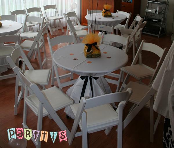 Parttis renta de sillas y mesas para eventos - Alquiler de mesas y sillas para eventos precios ...