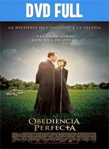 Obediencia perfecta DVD Full Español Latino 2013
