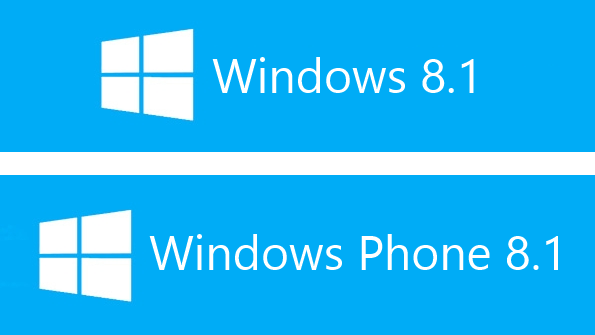 Windows 8.1 y Windows Phone 8.1