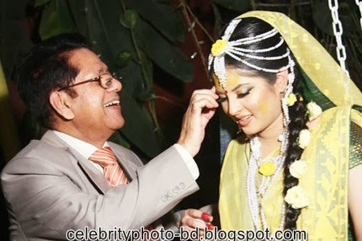 Bangladeshi+Actress+Agnila+And+Mamun+wedding+Photos004