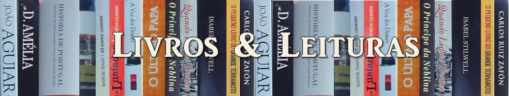 Livros & Leituras