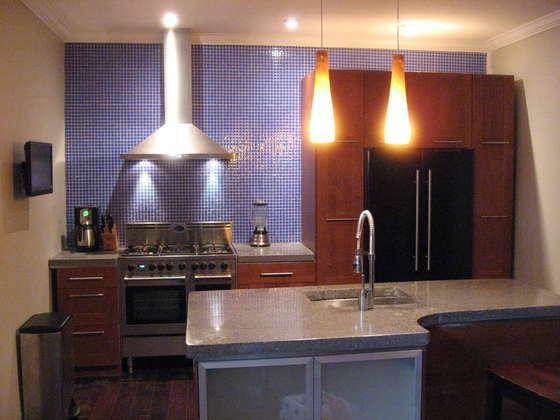 Kitchen Countertop Colors