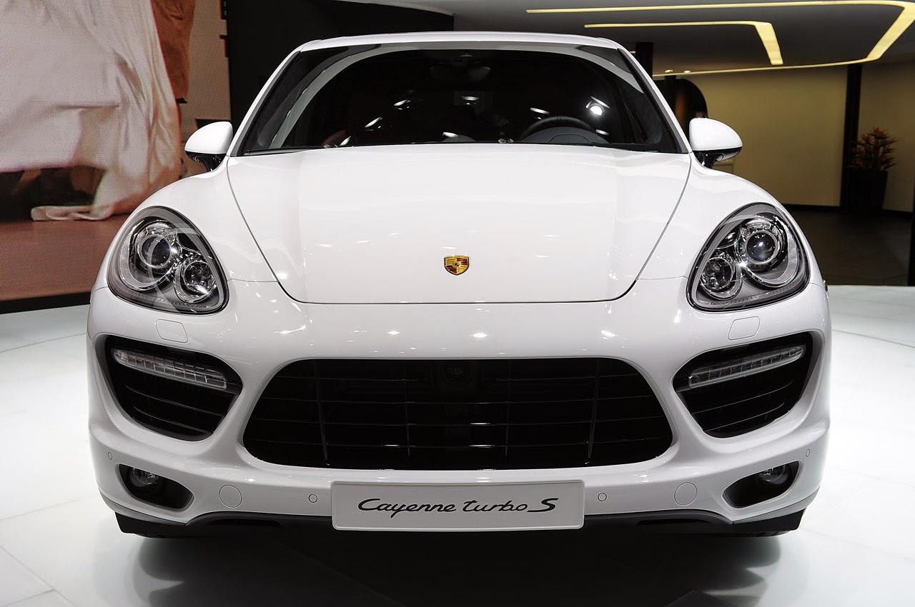 Review: Porsche Cayenne S 2014 - Uma verdadeira máquina!