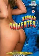 Bragas calientes (1983) Doblaje: Castellano Gnero: Comedia. Terror | Ertico Sinopsis: Un grupo de chicos y chicas que estn divirtindose en una discoteca son...
