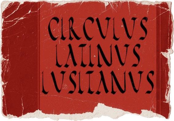 Circulus Latinus Lusitanus