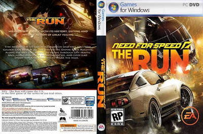Need For Speed The Run PC Mediafire Download