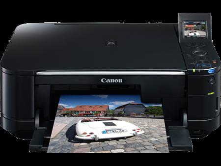 скачать драйвер для Canon Mp550 - фото 10