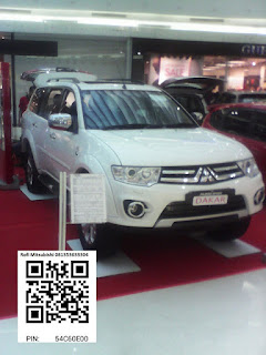 Promo Mitsubishi Pajero Sport Dakar Surabaya Gresik Sidoarjo Jatim Telp Rofi 081353633304