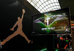 Jordan Brand: NBA All-Star Weekend Launch Event (2013)