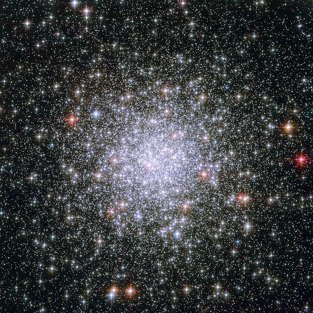 Globular Cluster M69