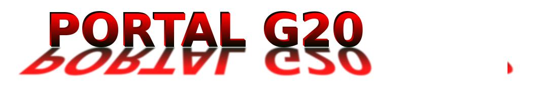 PORTAL G20