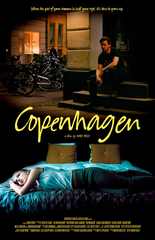 Copenhagen – Legendado (2014)