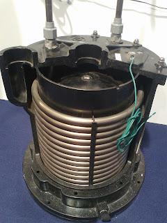 Calentar agua pisicna con bomba calor aire agua for Calentar agua piscina