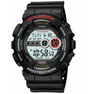 Jam Tangan CASIO G Shock GD-100-1A