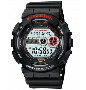 Jam Tangan CASIO G Shock GD-100-1A