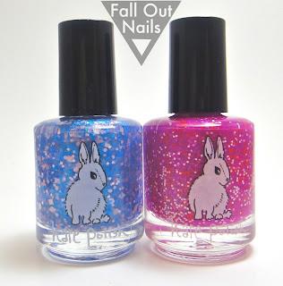 Hare Bottles 2