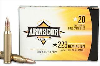 Armscor gun catalog 2015