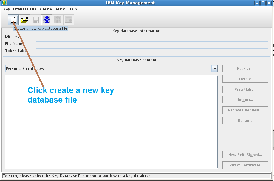 Middleware Technologies Configuring Ssl Between Browser And Ibm