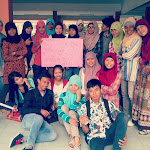 ☺PHOTO OF MY NEW FRIEND @UNISMA☺