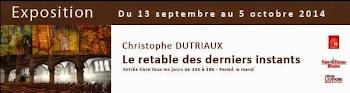Notre nouvelle exposition en septembre 2014 :