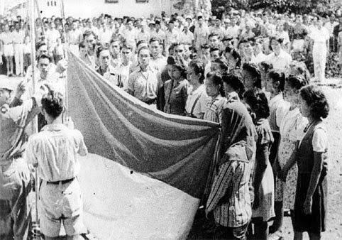SEJARAH NASKAH PROKLAMASI 17 AGUSTUS 1945