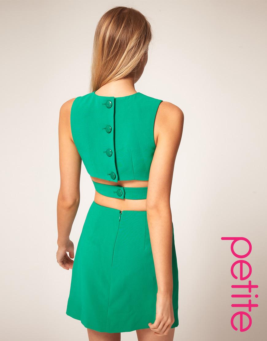 Посмотреть летние платья