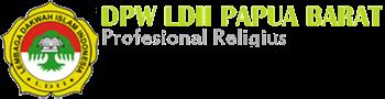 DPW LDII Papua Barat