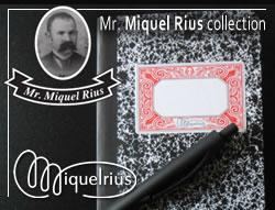Cuadernos MiquelRius