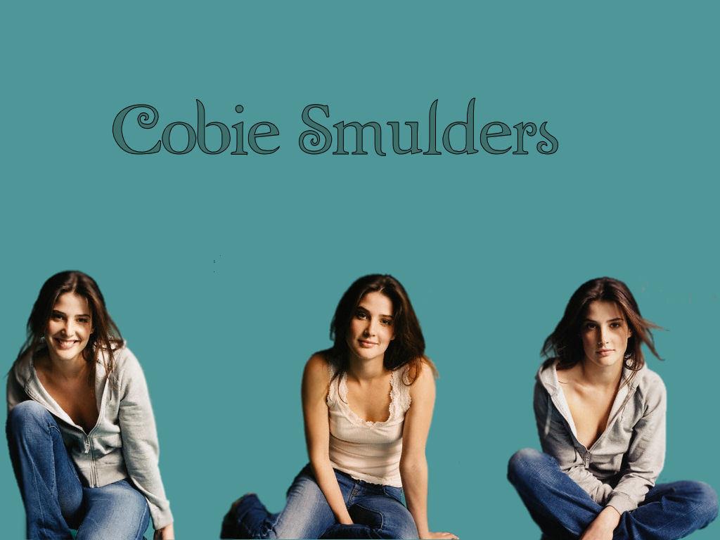 cobie smulders hot photo episode