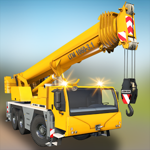 Construction Simulator 2014 apk data