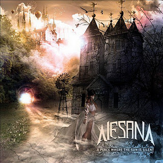 Alesana - Circle VII: Sins Of The Lion