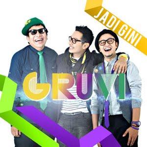 Gruvi - Jadi Gini (Full Album 2011)
