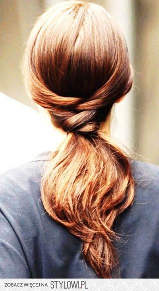 upięcia, fryzury