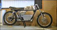 '72 Suzuki T250J
