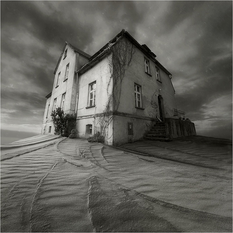 Emerging Photographers, Best Photo of the Day in Emphoka by Dariusz Klimczak