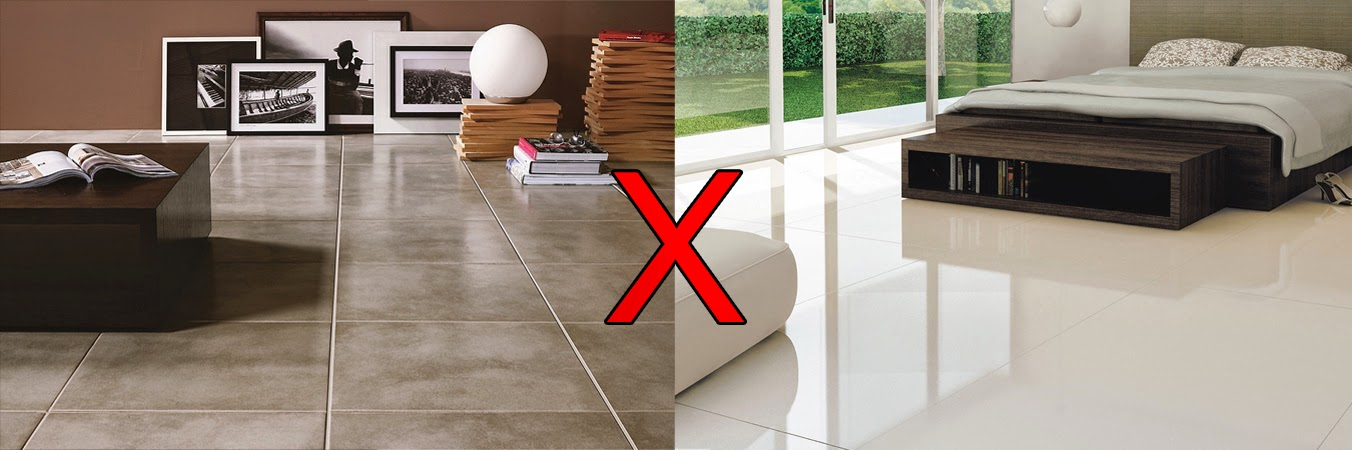 Eu amo design de interiores diferen as entre piso - Piso vinilico sobre ceramica ...