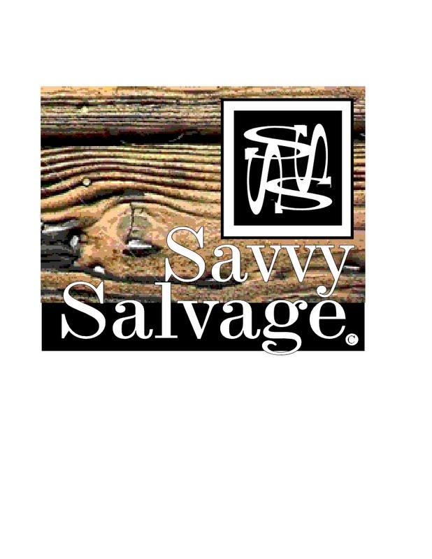 *Savvy Salvage Sisters