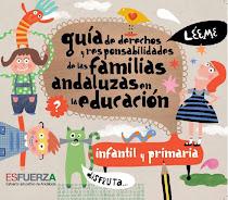 Guía de derechos y responsabilidades de las familias andaluzas