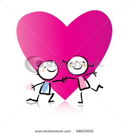 Pin Gambar Romantic Couple 150x150 Wallpaper Bukagambarinfo on ...