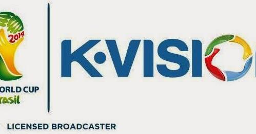 Galerry Dealer K Vision Daftar Kanal