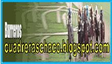 CUADRERAS CHACO