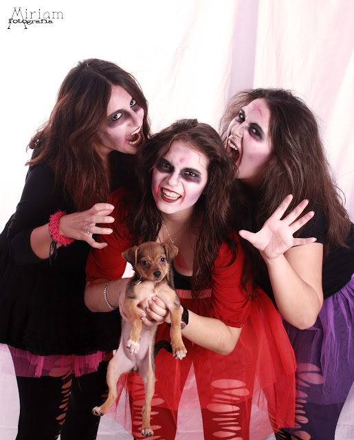 Halloween vs. Carnaval