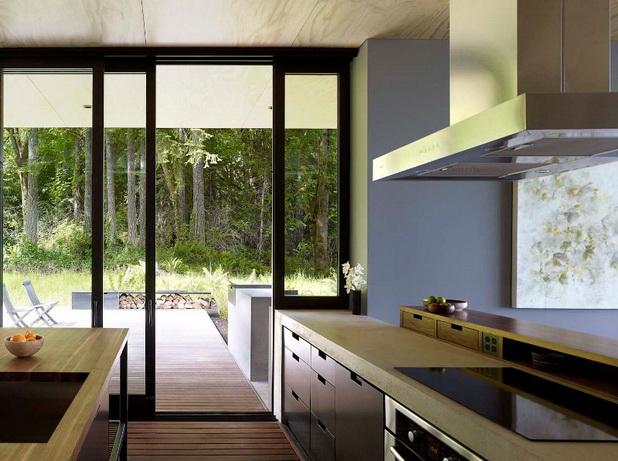 modern house designs lake homes interior design ideas