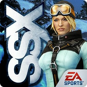 SSX By EA SPORTS Android Game Download,