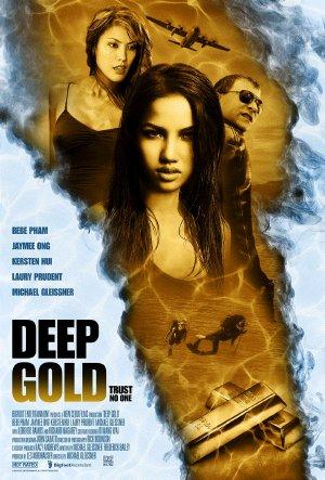 Điệp Vụ Bí Mật VIETSUB - Deep Gold (2011) VIETSUB